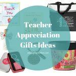 Teacher Appreciation Gifts…(that aren't mugs)