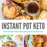 29 Easy Breezy Instant Pot Keto Meals