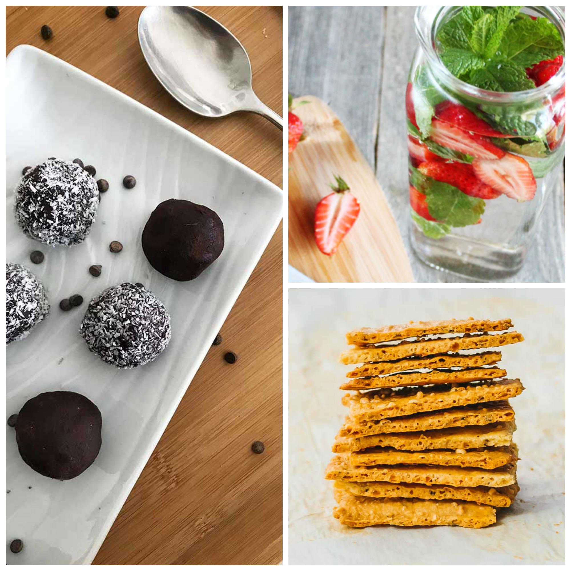 16 Delicious Keto Snacks