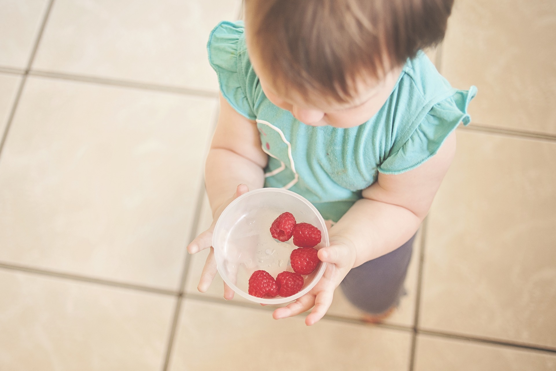Clean Your Plate: 9 Tips for Helping Kids Develop Healthy Eating Habits