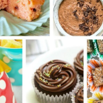 10 Healthy Snacks and Birthday Treats for School