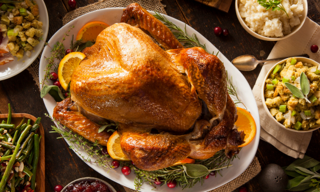 20 Thanksgiving Leftover Recipes Worth Eating