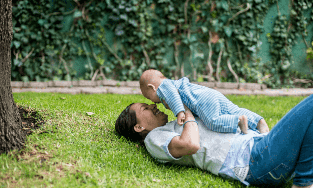 Three Easy Goal Ideas for Busy Moms