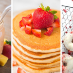 strawberry breakfast recipes fb