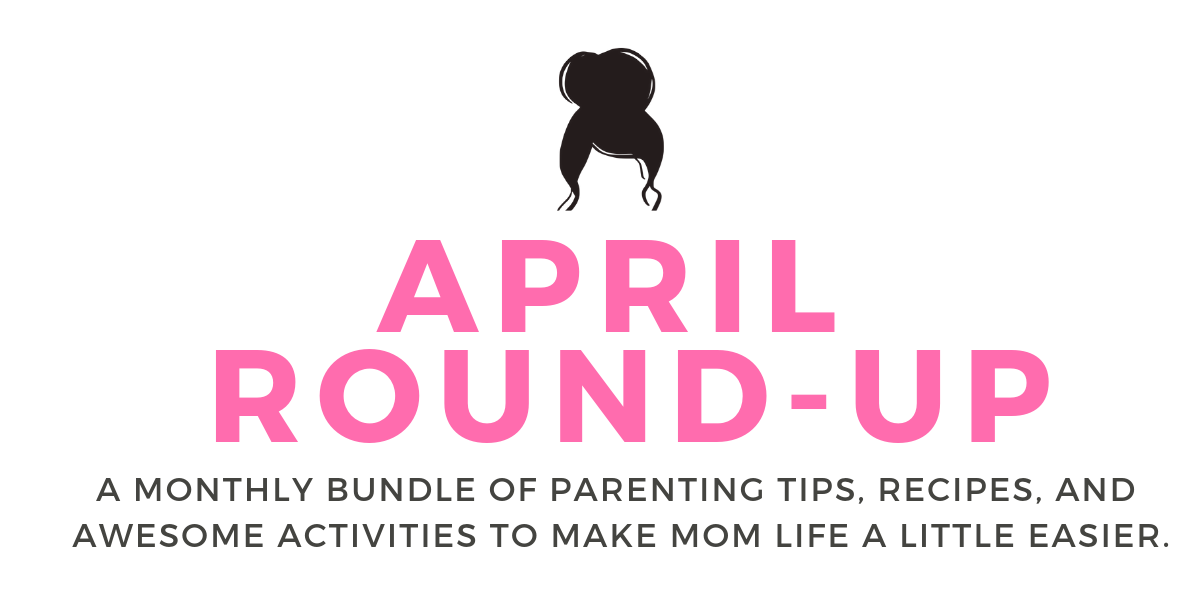 Best of April Mom Bundle