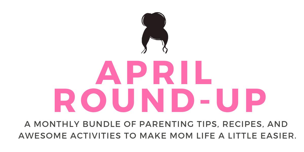Best of April Mom Bundle
