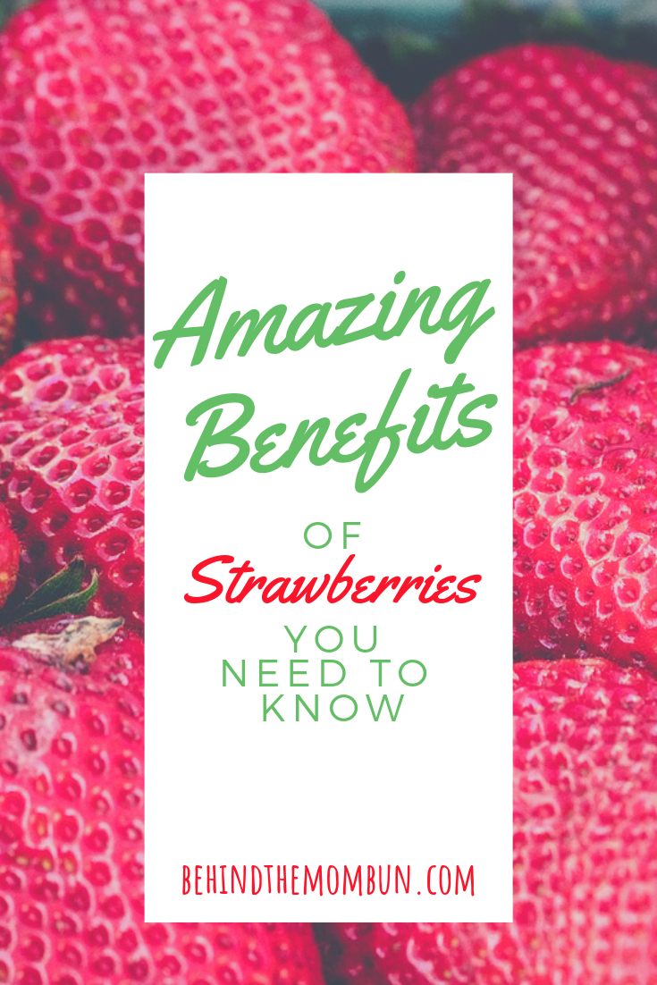 strawberries nutrition you need to know