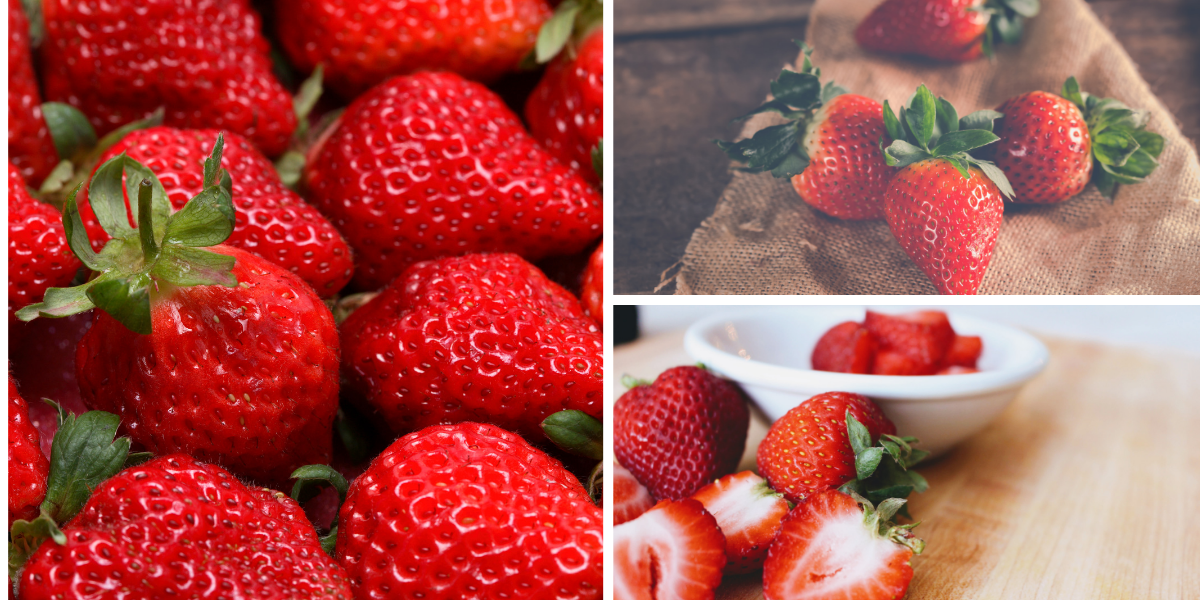 Amazing Benefits of Strawberries You Need to Know