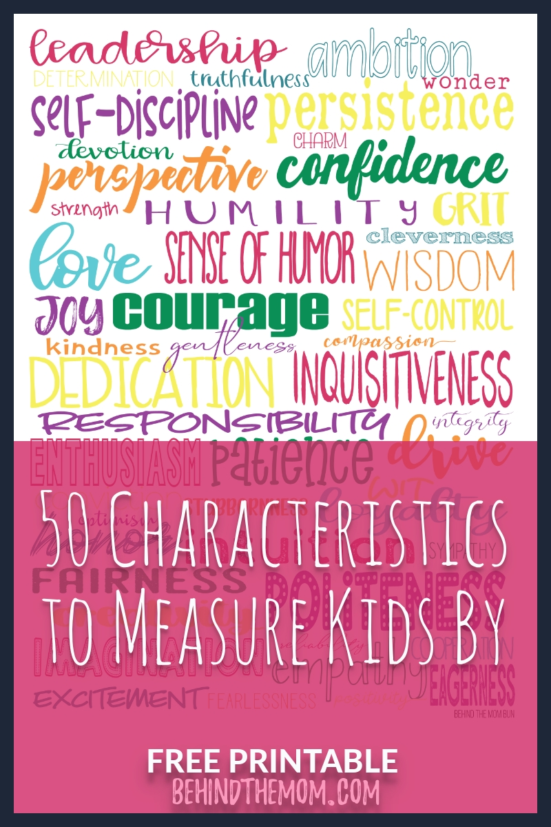 standardized-test-characteristics-list-50-characteristics-to-measure-kids-by-behind-the-mom-bun