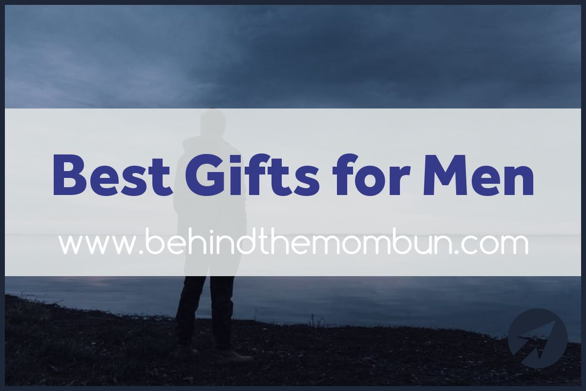 Finding the Perfect Gifts for Men