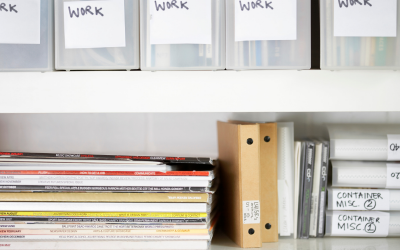 How to be More Organized as a Busy Mom