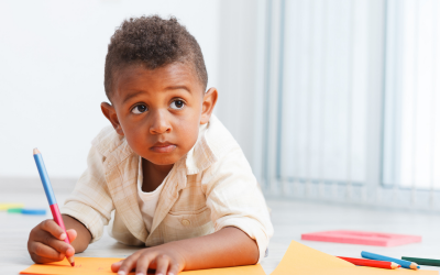 Everyday Preschool Activities to Inspire the Love of Learning