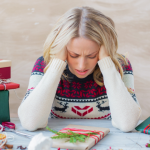 7 Easy Ways to Conquer Holiday Stress