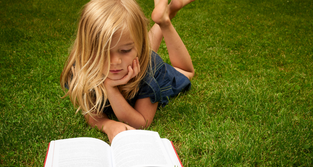 3 Easy Ways to Prevent Summer Slide