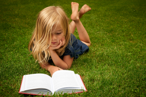 prevent summer slide with reading activities