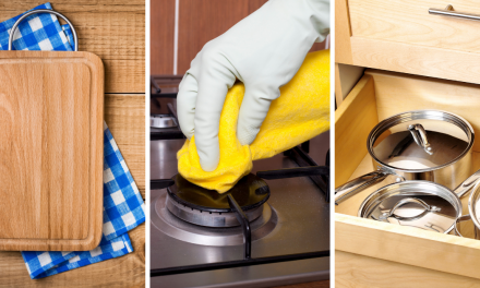 22 Amazing Kitchen Hacks To Try Right Now
