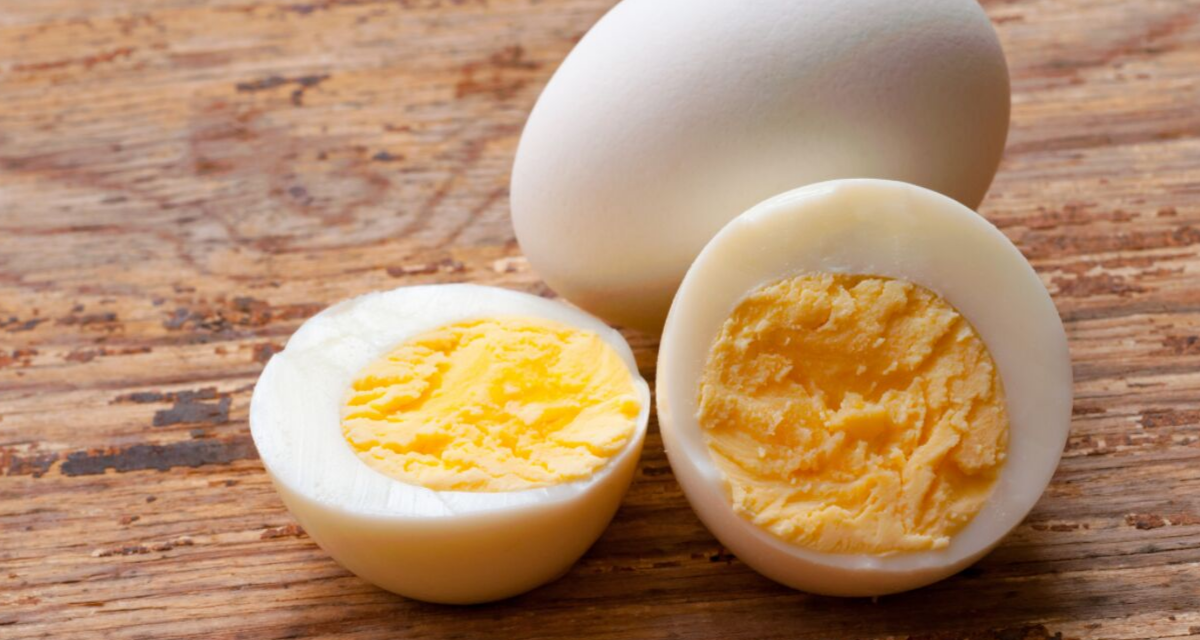 Why I Will Never Make Hard Boiled Eggs the Old Way Again…And What I Do Instead