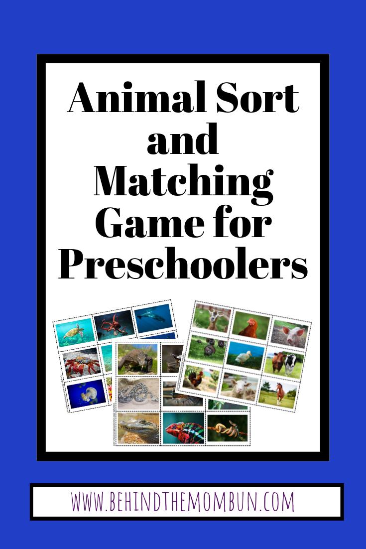 Animal-Matching-Games-Memory-Games-Animal-Sort-Behind-the-Mom-Bun-3.