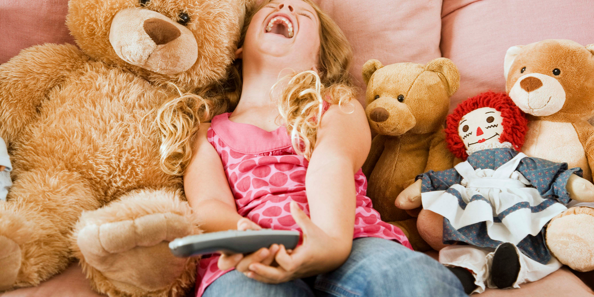 20 Brilliant Stuffed Animal Storage Solutions