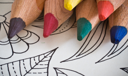 Free Thanksgiving Coloring Book