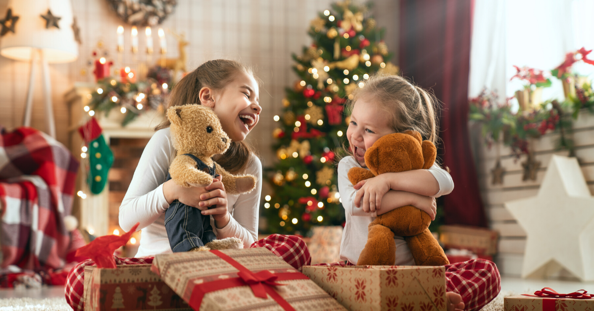 8 Ideas for Creating a Magical Christmas on a Budget