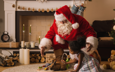 What I Will Tell My Child About the Real Santa