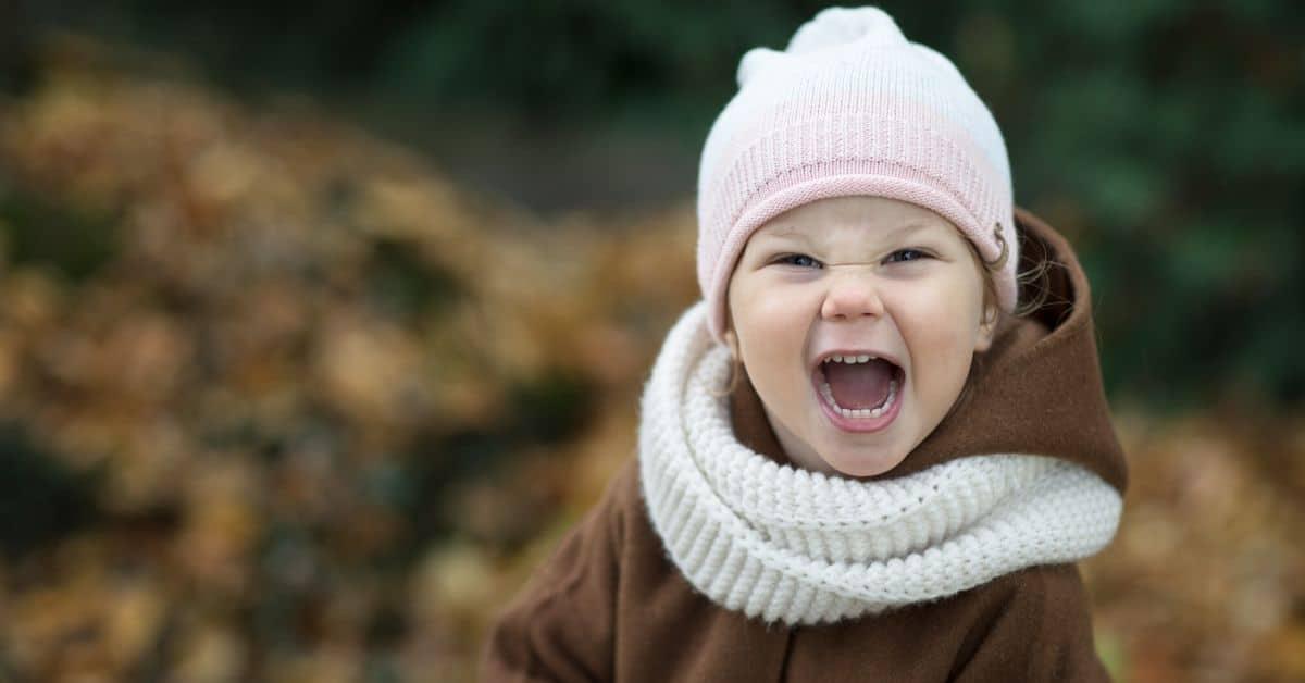 My Sweet Girl: It's Ok to Be Loud