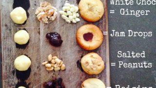 Super Mom 100 Cookies Cookie Mix