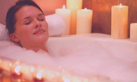 Self-Care isn't Selfish and It Also Isn't Taking a Bath