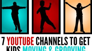 Brain Breaks: 7 YouTube Channels to Get Kids Moving
