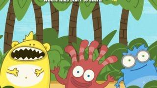 Games, stories, and printables for preschoolers - FunbrainJr.com
