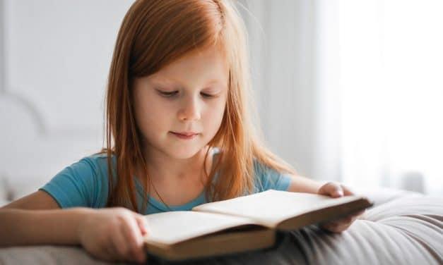 Beginning Reader Books