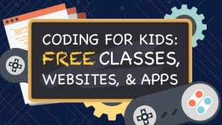 Coding For Kids: Free Classes, Websites, and Apps | Ages 8-18