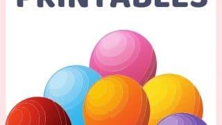 Kids Printables – Party- Holiday – Scavenger Hunts
