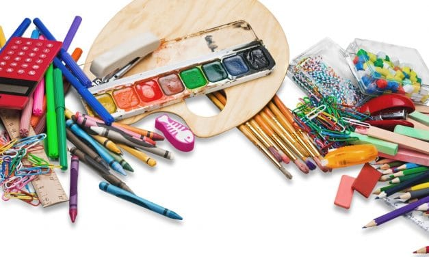 Must-Have Homeschool Supplies that Will Simplify Your Life